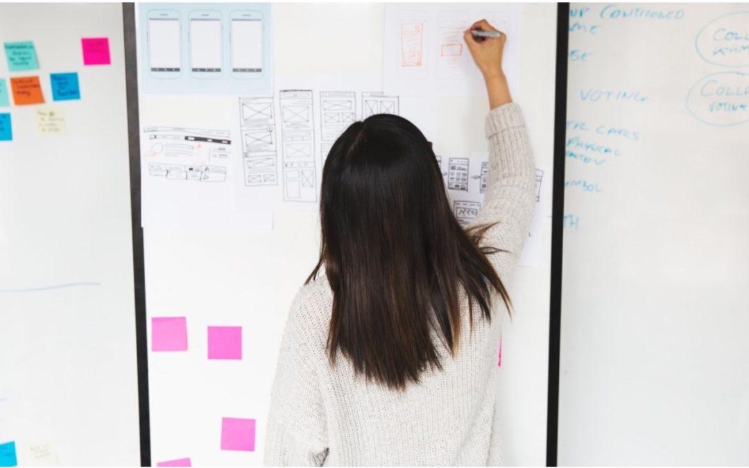 Leaders as Designers