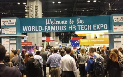 HR Tech 2016 – Reporting from Chicago