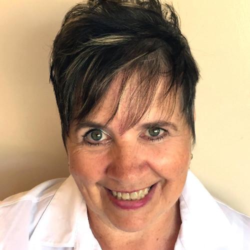 Marta Davidovich Ockuly, PhD