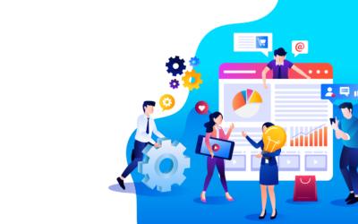 Marketing Firms Innovation Benchmark