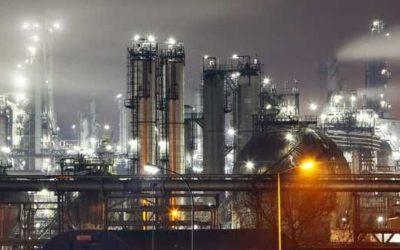 Oil & Gas Innovation Benchmark