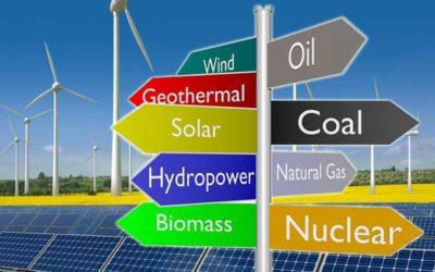 Renewable Energy Benchmark