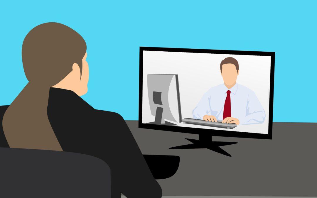 the hybrid workplace Pixabay