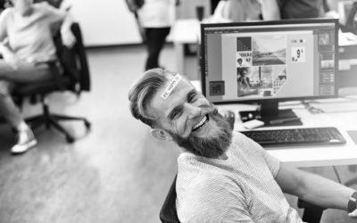 Four Wonderful Ways to Win at Work While Having Fun